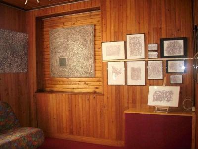 Le Cabinet d`Art Contemporain - à l`Orchidée Home
