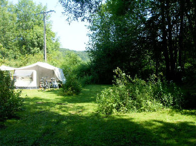 L`Orchidée Home - Camping